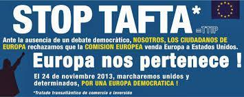 STOP TAFTA-TTIP